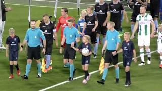 FC Groningen-PEC Zwolle  2-0  Eerste thuiszege van het seizoen