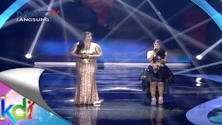 Regina Hanin Dhiya Ayah KDI Star MP3