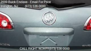 2009 Buick Enclave CXL AWD 4dr SUV for sale in Irvington, NJ