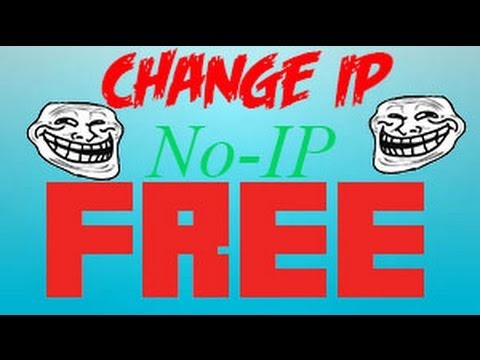 How To Change Your Minecraft Ip Address? | Yahoo Answers