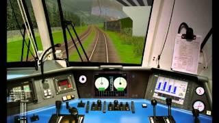 Let´s Play - Train Simulator 2001 - ÖBB 1116 #1