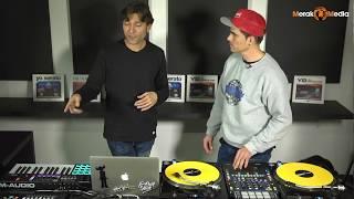 30. Tutoría Online - Cómo producir un track de Trap con Presonus (Parte II) con DJ Tillo y David Amo