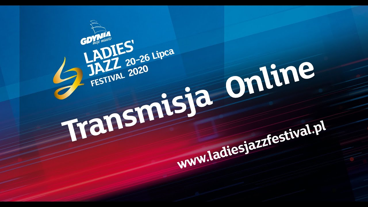 Ladies' Jazz Festival 2020 Konsulat Kultury, Dominika Czajkowska-Ptak