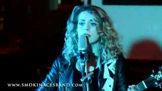 The Cranberries - Zombie (cover) by Smokin Aces Band - Live music session at O'Neills Cardiff