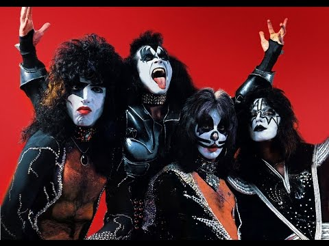 70's Kids Remember KISS! Mp3