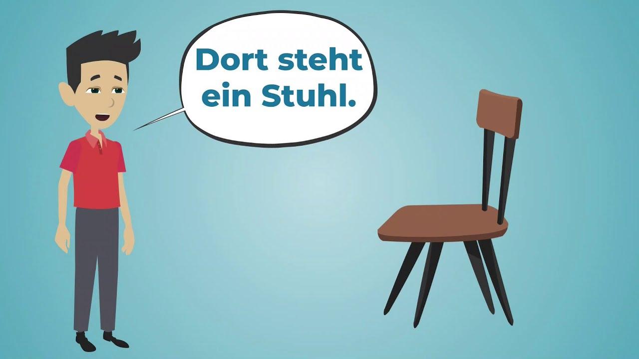 Deutsch lernen mit wichtigen Sätzen