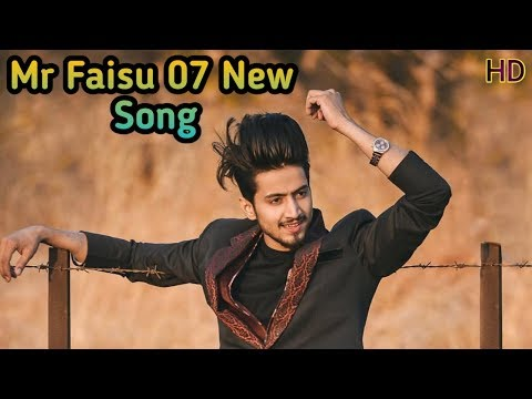 Tujhe Dekhe Bina Chain Kabhi Mr Faisu 07 Official Song 2019