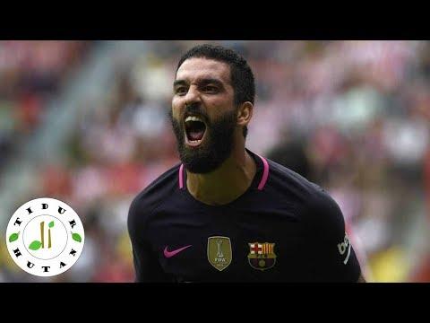 5 Pemain Gagal Bersinar Setelah Pindah ke Barcelona