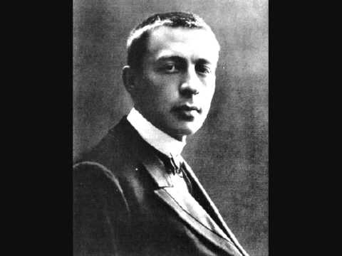 Rachmaninov orch. Sir Henry Wood: Prelude in C-sharp minor
