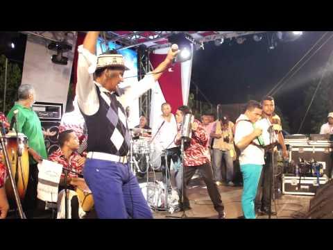 FESTIVAL EN MONTELIBANO 2014
