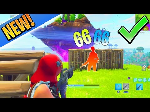 how do you get aimbot on ps4 fortnite