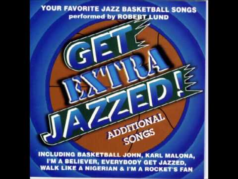 Karl Malone Song