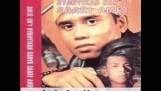 Amir Uk's Nyanyikan Karya Saari Amri - Rembulan Kesiangan