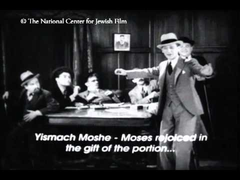 A Cantor On Trial (1931) Clip