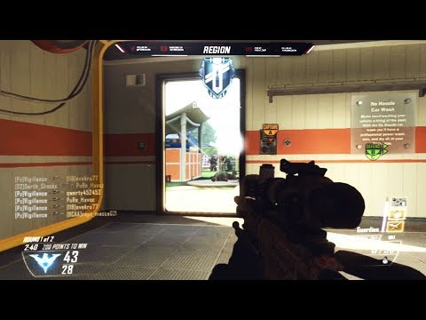 Region  INFINITE SWAP QUADHEAD!  Clips & Fails #43  @PzRegion