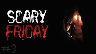 [SLO] Scary Friday je nazaj! Igramo AMNESIA : REBIRTH | BESTAIMEU v Item Shopu💜