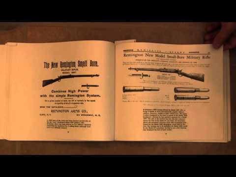 Book Review: The Military Remington Rolling Block Rifle