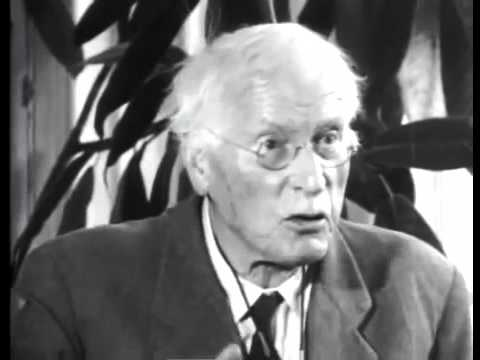 The World Within, Carl Jung