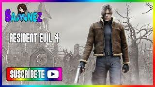 resident evil 4 parte 4