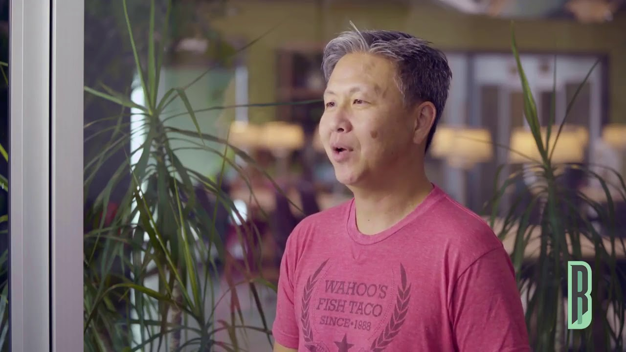 CFO Money Talk: Mingo Lee of Wahoo's Fish Taco