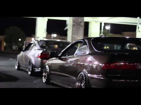 JDM -  Its Time two Ride (Song) by Loyal (UnOfficial Video)