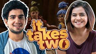 It Takes Two ft. Samay Raina | Day 6