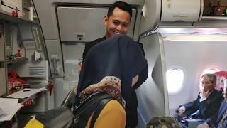 Kota Bharu Airport | Flight with AirAsia plane | Capture With Pocophone F1