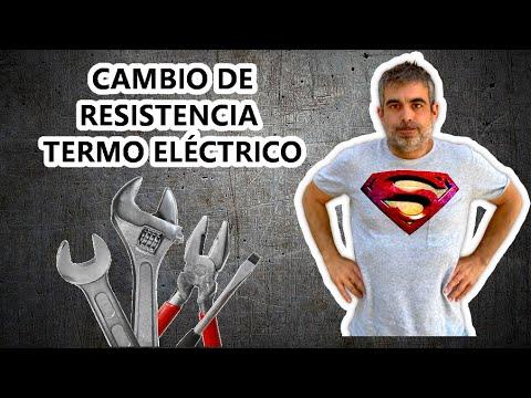 Como funciona el termopar de un termo video corto doovi for Averia termo electrico