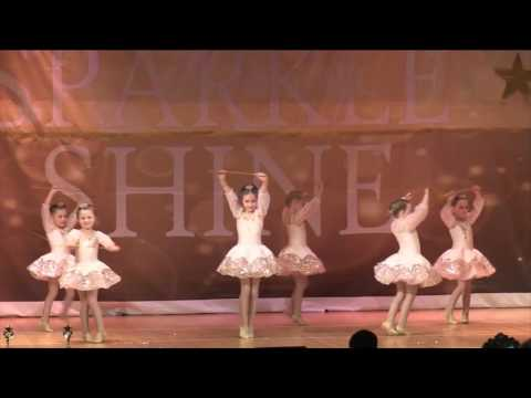 2016 Mountainview Dance Recital