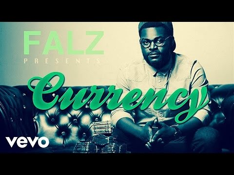 Falz - Currency