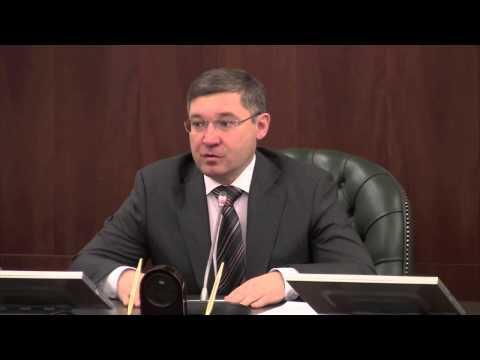 Владимир Якушев о реализации предвыборной программы на Ямале