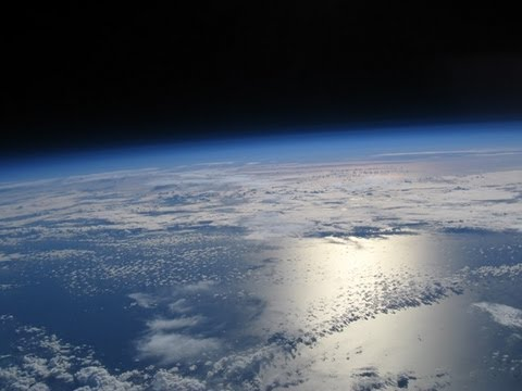 Project Roar - High Altitude Balloon Flight - Nearspace
