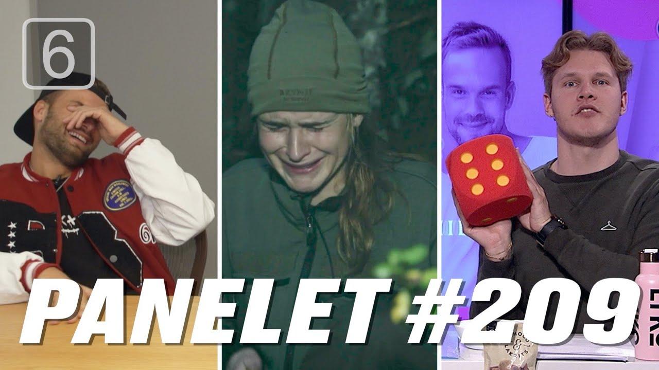 Norske Henriette tar av med dette på TikTok - YouTube