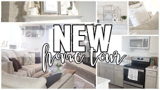DECORATED HOME TOUR! | JULY 2019