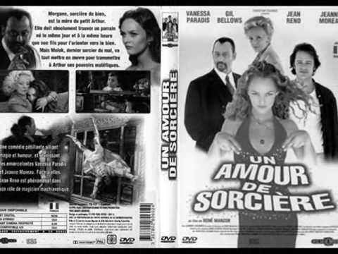 Vanessa Paradis In Movies...