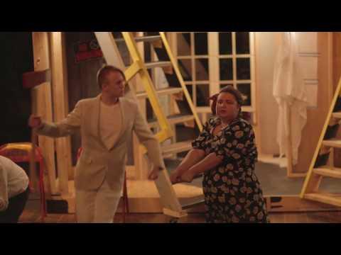 Willam Peace Theatre Presents: Noises Off