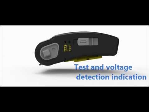 Individual voltage warning and...