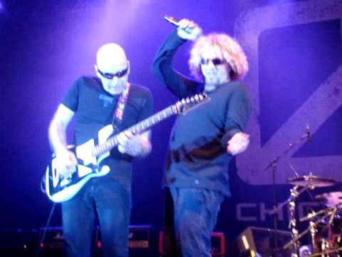 Chickenfoot--Sexy Little Thing