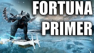Fortuna Starter Guide - Bonds, K-Drives, Fishing, Mining