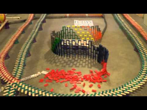 Rube Goldberg Machine 2 Extras