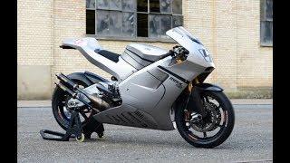 Tin nhanh 24/7 - Suter MMX500 2019 đỉnh cao của công nghệ xe máy 2 thì có giá 2,8 tỷ VND.