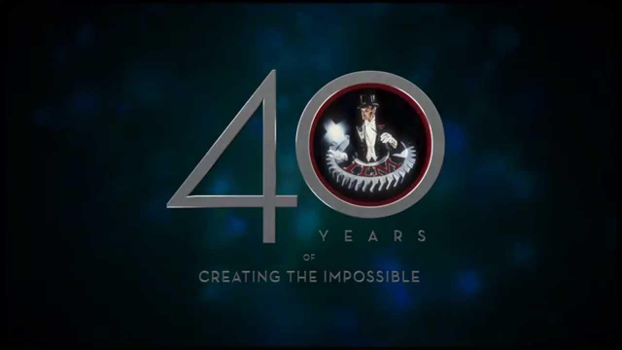 画像: ILM – Celebrates 40 Years of Creating the Impossible youtu.be