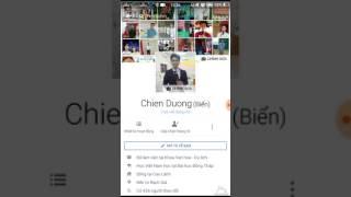 Hướng dẫn đổi tên facebook đơn giản nhất 2017