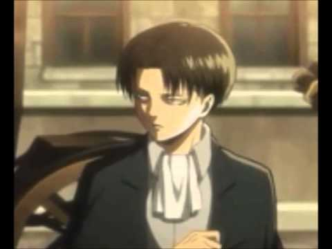 Levi and Dekomori Welcome distaction