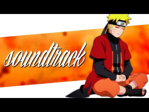「Soundtrack Naruto」→ Speed (Instrumental)