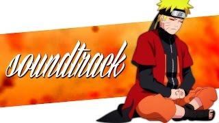 「Soundtrack Naruto」→ Speed (Instrumental)