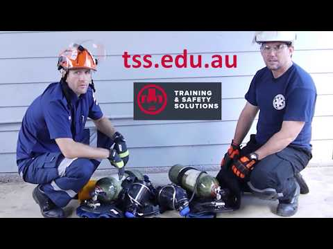 Confined Space Rescue Equipment