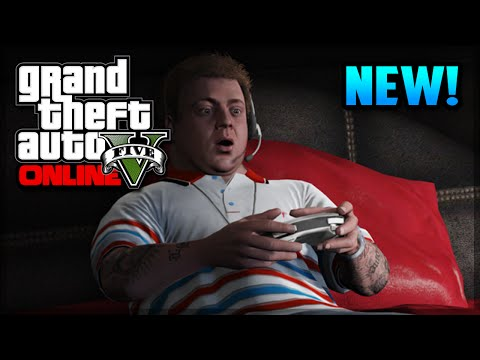 GTA 5 Online - NEW Features Coming GTA V Online! (GTA 5 ...