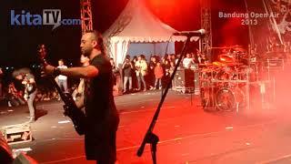 Download Burgerkill - Atur Aku (Live at Bandung Open Air 2013)