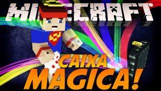 Vilhena Mostra MODS #Caixa Magica!?!